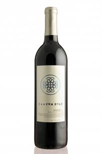 Canyon Road Merlot 2011 1.50l